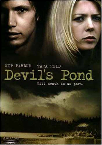 Devil's Pond DVD Movie