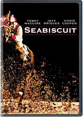 Seabiscuit (Widescreen Edition) DVD Movie