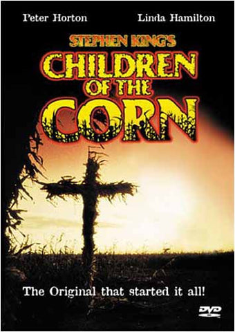 Children Of The Corn DVD Movie