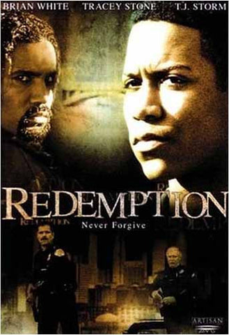 Redemption DVD Movie