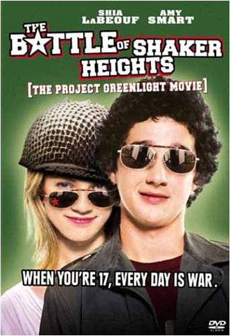 The Battle of Shaker Heights DVD Movie