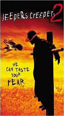Jeepers Creepers 2 (Special Edition) DVD Movie