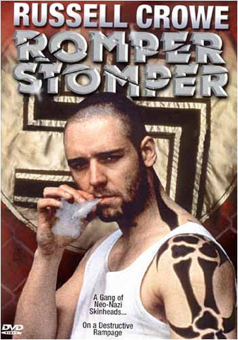 Romper Stomper DVD Movie
