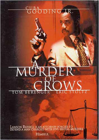 A Murder Of Crows DVD Movie