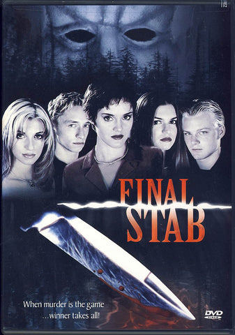 Final Stab DVD Movie