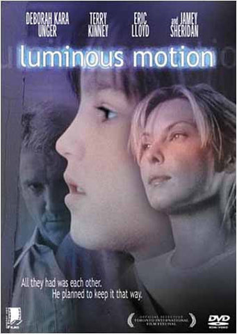 Luminous Motion DVD Movie