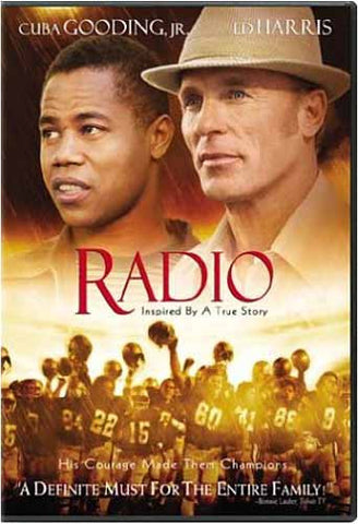 Radio DVD Movie