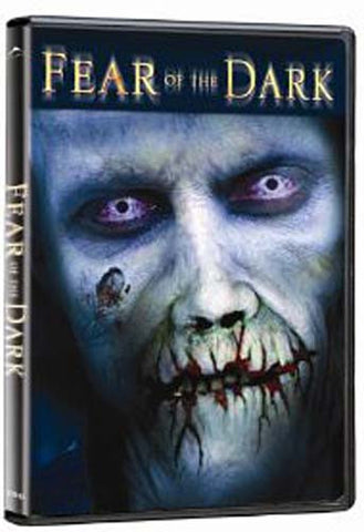 Fear of the Dark DVD Movie