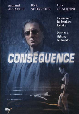 Consequence DVD Movie