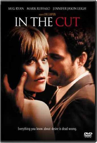 In the Cut DVD Movie
