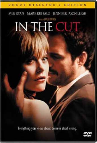 In the Cut (Uncut Director's Edition) DVD Movie