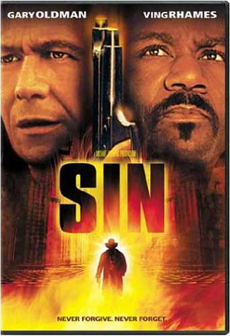 Sin DVD Movie