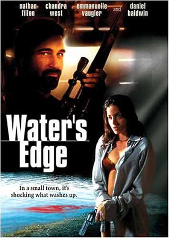 Water's Edge DVD Movie