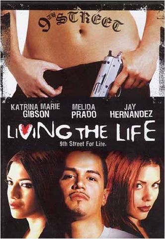 Living the Life DVD Movie