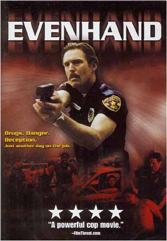 Evenhand DVD Movie