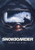 Snowboarder (Dubbed Version) DVD Movie