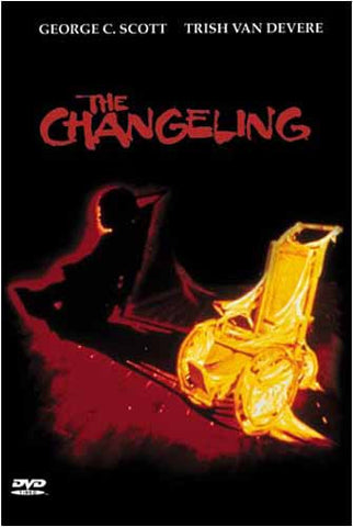The Changeling (George C. Scott) DVD Movie