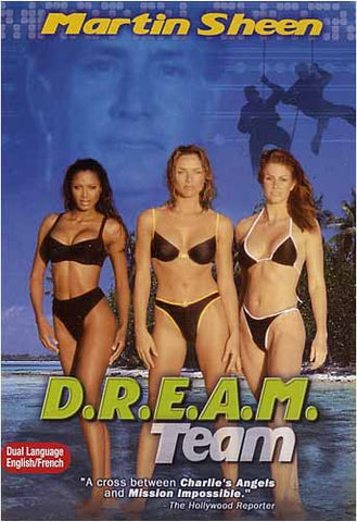 D.R.E.A.M. Team / Equipe De R.E.V.E.S (Bilingual) DVD Movie
