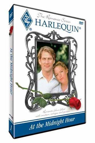 Harlequin Romance Series - At the Midnight Hour - Vol 1 (white cover) DVD Movie