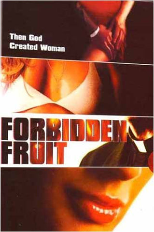 Forbidden Fruit DVD Movie