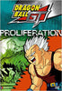 Dragon Ball GT - Proliferation (Vol. 4) DVD Movie