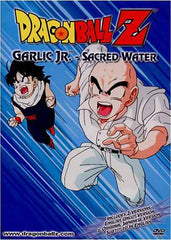 Dragon Ball Z - Garlic Jr. - Sacred Water