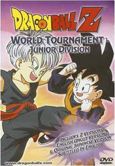 Dragon Ball Z - World Tournament - Junior Division