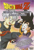 Dragon Ball Z - World Tournament - Junior Division DVD Movie