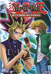 Yu-Gi-Oh! - Best of Friends, Best of Duelists (Vol. 11)