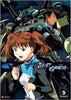 Blue Gender - Volume 5 (Japanimation) DVD Movie
