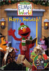 Happy Holidays - Elmo's World - Happy Holidays - (Sesame Street) DVD Movie