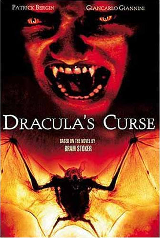Dracula s Curse DVD Movie