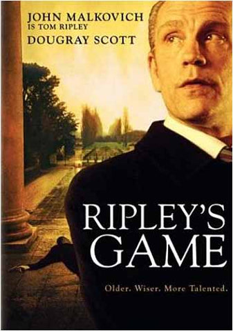 Ripley s Game (New Line) DVD Movie