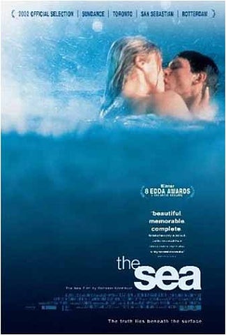 The Sea DVD Movie