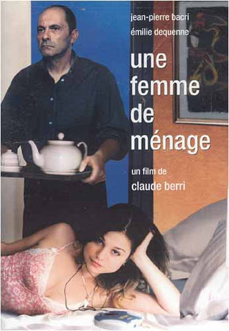Une Femme de Menage DVD Movie