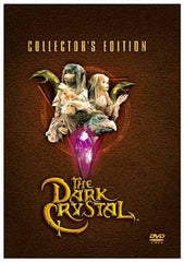 The Dark Crystal (Collector's Edition) (Boxset)