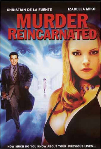 Murder Reincarnated DVD Movie