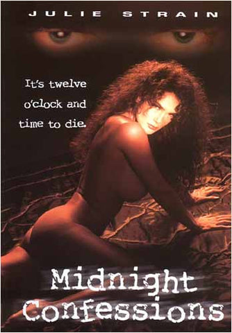 Midnight Confessions DVD Movie