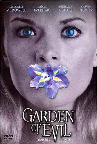Garden of Evil DVD Movie