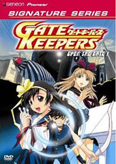 Gate Keepers - Open the Gate! Volume 1 (Signature Series)