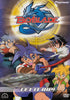 Beyblade - Let It Rip (Vol. 1) DVD Movie