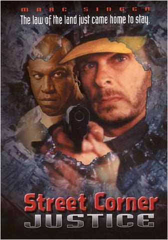 Street Corner Justice DVD Movie