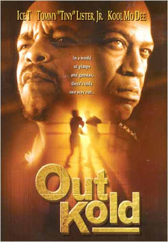 Out Kold DVD Movie