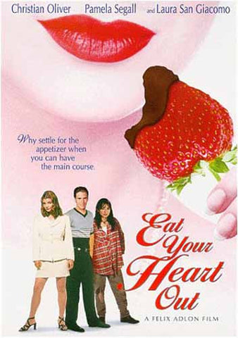 Eat Your Heart Out DVD Movie