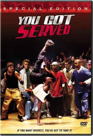 You Got Served (Special Edition) DVD Movie
