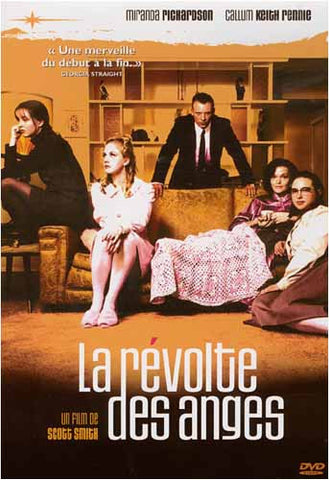La Revolte Des Anges DVD Movie