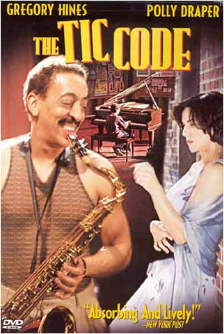 The Tic Code DVD Movie
