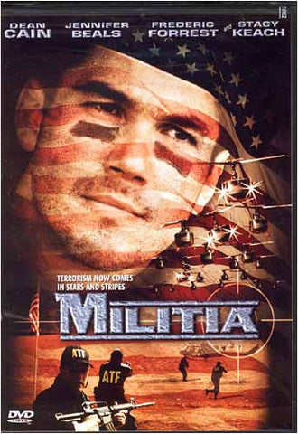 Militia DVD Movie