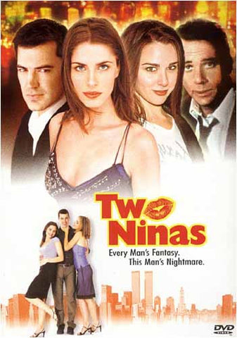 Two Ninas (Widescreen) DVD Movie