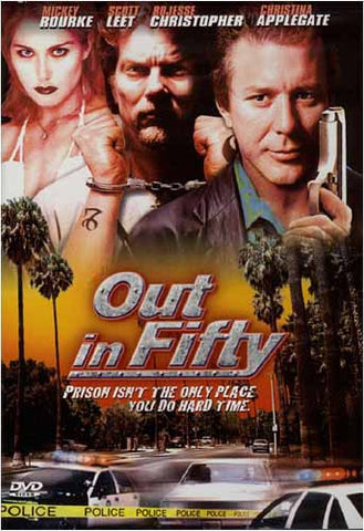 Out in Fifty DVD Movie